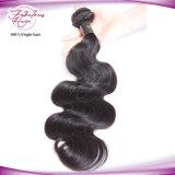 Горячий индийского 8A Real Raw Virgin необработанные бесплатные образцы тела человеческого волоса кривой