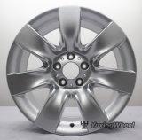 19inch 72.6 바퀴 BMW를 위한 최신 판매 차 변죽