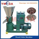 Máquina de pellets de madeira automática de biomassa com economia de energia
