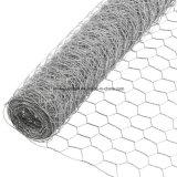 Compensation de fil hexagonale avec la torsion différente