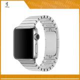 Apple 시계 줄을%s 38mm 링크 팔찌 42mm 링크 팔찌가 부속품에 의하여 견장을 단다
