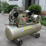 KS200 70CFM 8bar compresor portátil 20HP industrial