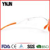 Cheap Price Ynjn anti-impact de lunettes de protection de sécurité (YJ-J818)