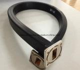 300mm câble de 7/8 gigahertz R84/guide d'ondes de torsion