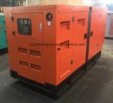Conjuntos de generador diesel silenciosos de Ricardo
