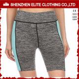 La mode des vêtements bon marché Tendance Fitness Gym Shorts (ELTLI-132).