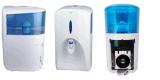Jarro quente da água mineral de Brita da venda com refrigerador
