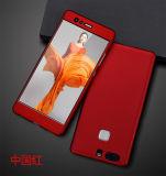 Harter LUXUXPC 360 Grad-schützender rückseitiger Deckel-Fall für Huawei P10