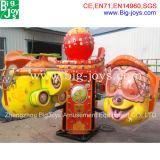 O parque de diversões de entretenimento infantil plano passeios, passeios de avião (DJKR0675674578)