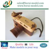 CNC de la precisión del OEM que trabaja a máquina el artículo de madera