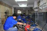 Pulvérisateur de peinture à grande sortie Gp6300 Gas Engine