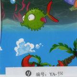 L'aperçu gratuit Ya-938 fournissent le film spécial d'impression de transfert d'eaux de pêche