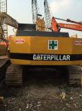 Excavatrice utilisée de chenille de chat (E200B, E70B)