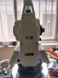 Hi-Target 2mm de alta precisión de la estación total con 6000m Rango de medición