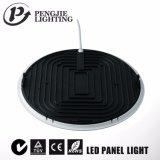 luz de painel ultra magro plástica do diodo emissor de luz da tampa 30W para o teto