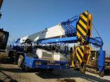 Gru mobile utilizzata del camion di Tadano 50ton Tg500e dal Giappone