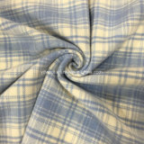 Проверите Napping цветы ткани шерстей для шинели