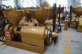 ISO Fabricante Máquina de prensa de aceite Aceite de prensa en frío Yzyx140