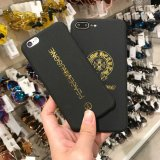 2017 Trending Acessórios de telefone Customized Gold Stamping Protective Back Case