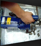 Draagbare Rebar Scherpe Machine in China (GT-rc-25)
