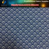 셔츠 또는 바지 (YH2131)를 위한 열대 꽃을 인쇄하는 폴리에스테 신축성 직물
