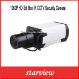 1080P HD SdiボックスIR CCTVの保安用カメラ