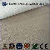 Cuoio del PVC di Microfiber