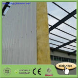 I materiali di tetto rendono incombustibile la coperta delle lane di vetro