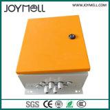 Un Governo elettrico esterno di 3 fasi del metallo con differenti formati