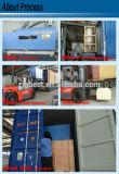 Machine personnalisée la meilleure par série de moulage par injection d'ajustage de précision de pipe de PVC à vendre