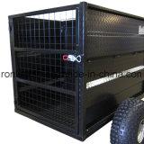 transportieren kleiner Schlussteil/Viehbestand des Transport-500kgs, Schlussteil-/Schaf-Transport-Schlussteil/Wannen-Transport-Schlussteil/Multi-Transportieren Schlussteil für Quad/ATV/UTV