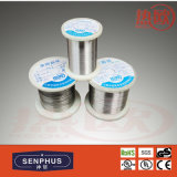 SGS RoHS Verde Low Resistance Heating Alloy Wire