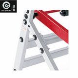 De hurkzit valt Apparatuur van de Geschiktheid van de Gymnastiek van de Machine Osh044 de Commerciële uit