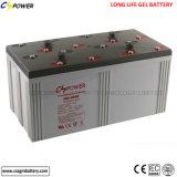 Batteria solare 2V 3000ah del ciclo profondo del gel fuori dal sistema di griglia