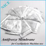Kalte Therapie-Frostschutzmittel-Membrane für Zeltiqs kühle Sculpting Maschinen