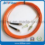 Faser OptikPatchcord von LC-FC