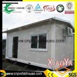セリウムが付いている容器の家、CSAの証明書の高品質の家