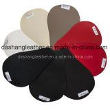 Couro de PVC multicolores ambiental para assentos de automóveis (DS-301/1.0)