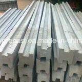 Prefabriceer de Concrete Straal van H Makend Machine