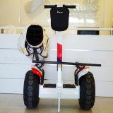 scooter électrique de golf de scooter de char du gros pneu 72V