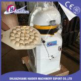 De Machine van Rounder van de Verdeler van het Deeg van de pizza voor Keuken