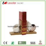 Figurine форзаца плашек Polyresin для украшения дома и таблицы