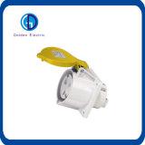 Enchufe industrial de Cee/IEC IP67