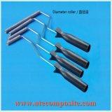 Verschillende Grootte met de Verschillende Rollen van de Diameter van het Aluminium van Handvatten