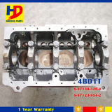 Zylinderblock des Motor-4bd1t für Isuzu Maschinenteile
