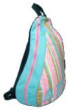 Les sports refroidissent le sac de bride personnalisé par mode de sac à dos de bride