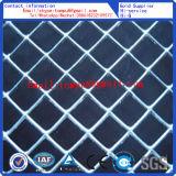 Piatto d'acciaio in espansione della maglia del metallo