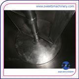 Serbatoio personalizzato del cioccolato del volume della vasca di decantazione del cioccolato