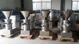 Broyage au moulin à l'huile de beurre de cacahouille pour l'industrie alimentaire