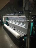 Sistema automático de inspección óptica para máquinas textiles